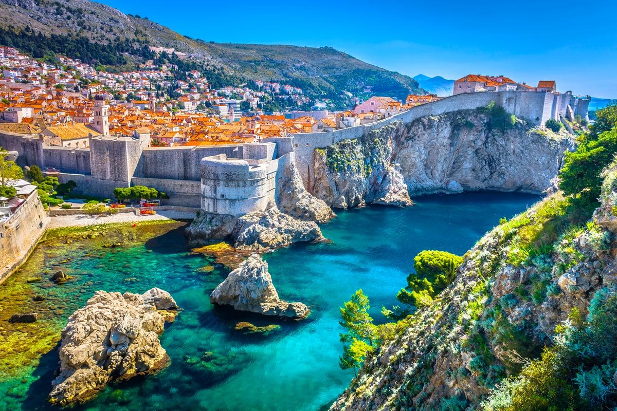 Chorwacja - Zwiedzanie i Wyp. - Pokój