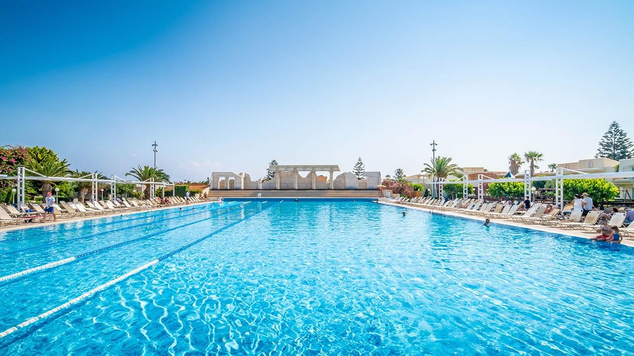 Kipriotis Village