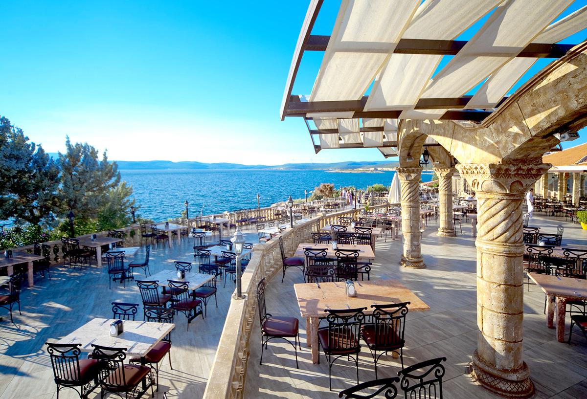 Club Atlantis Resort