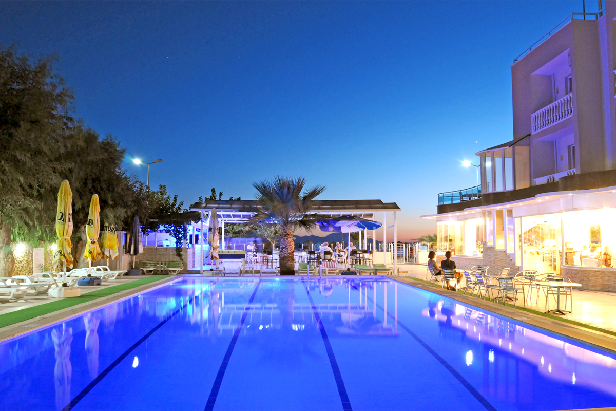 Dogan Beach Resort & Spa