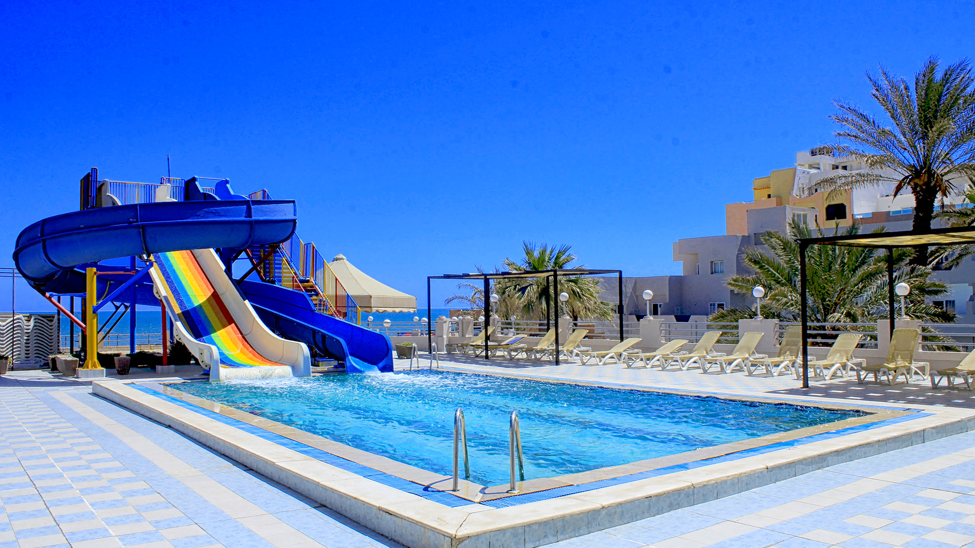 Sousse City & Beach