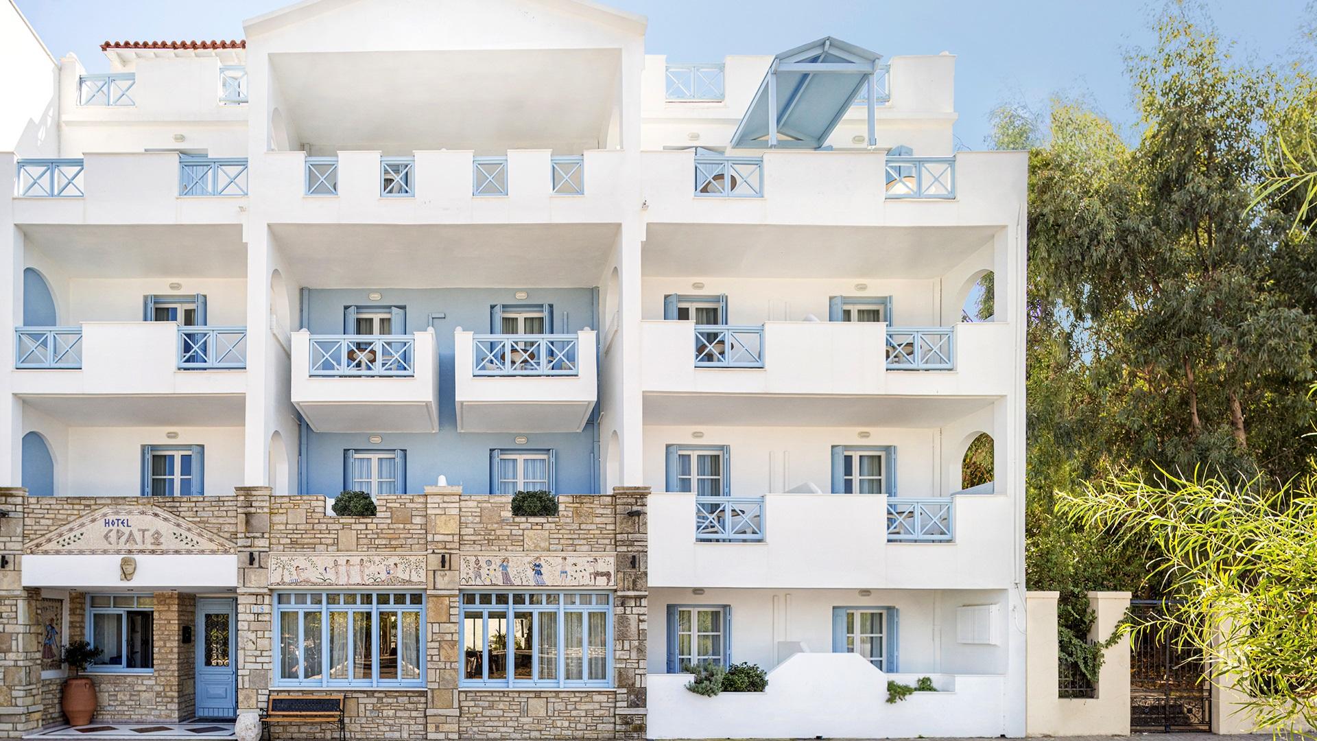 Erato Seaside Grecja, Samos, Karlowasi