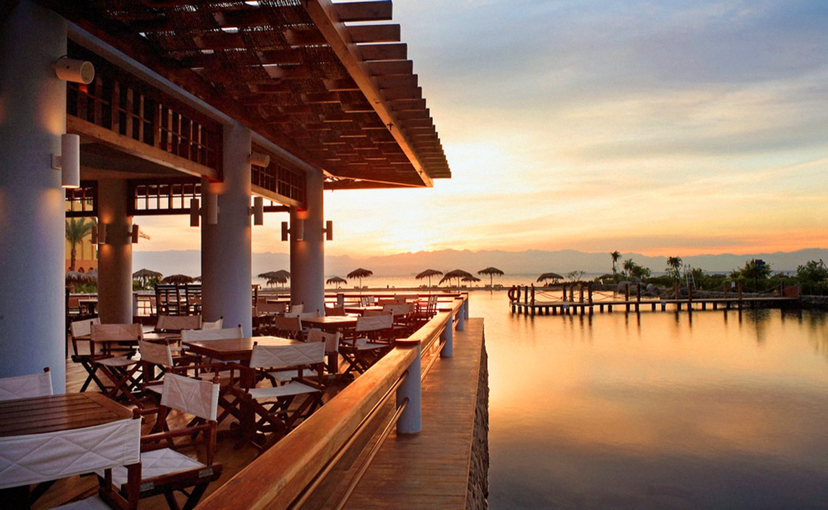 Strand Taba Heights Resort (ex. InterContinental)