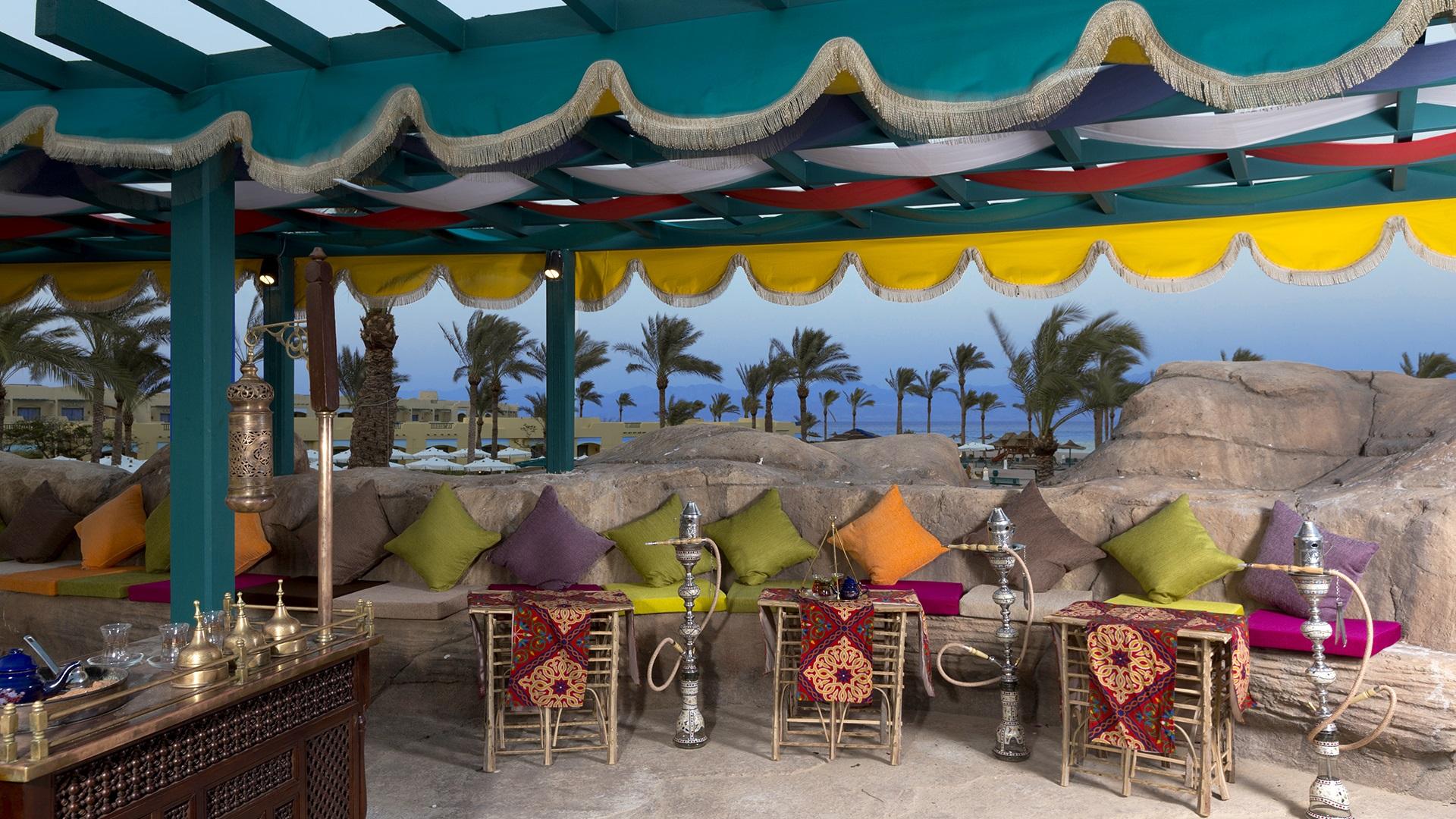 Bay View Resort Taba Heights (ex Mariott)