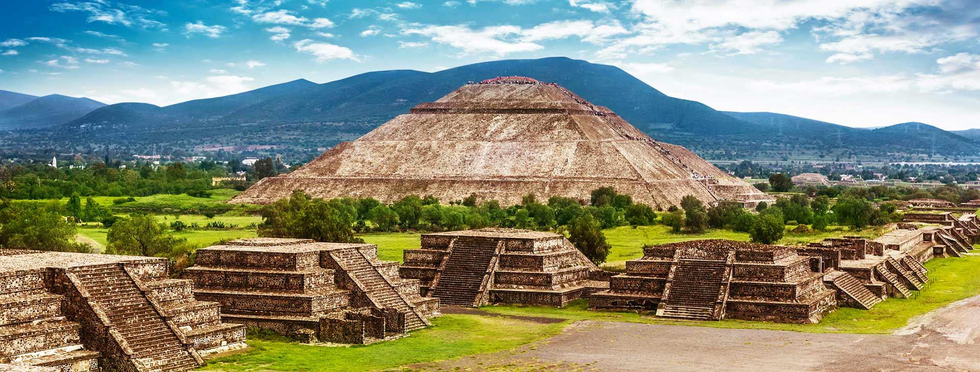 Hasta la vista Mexico!