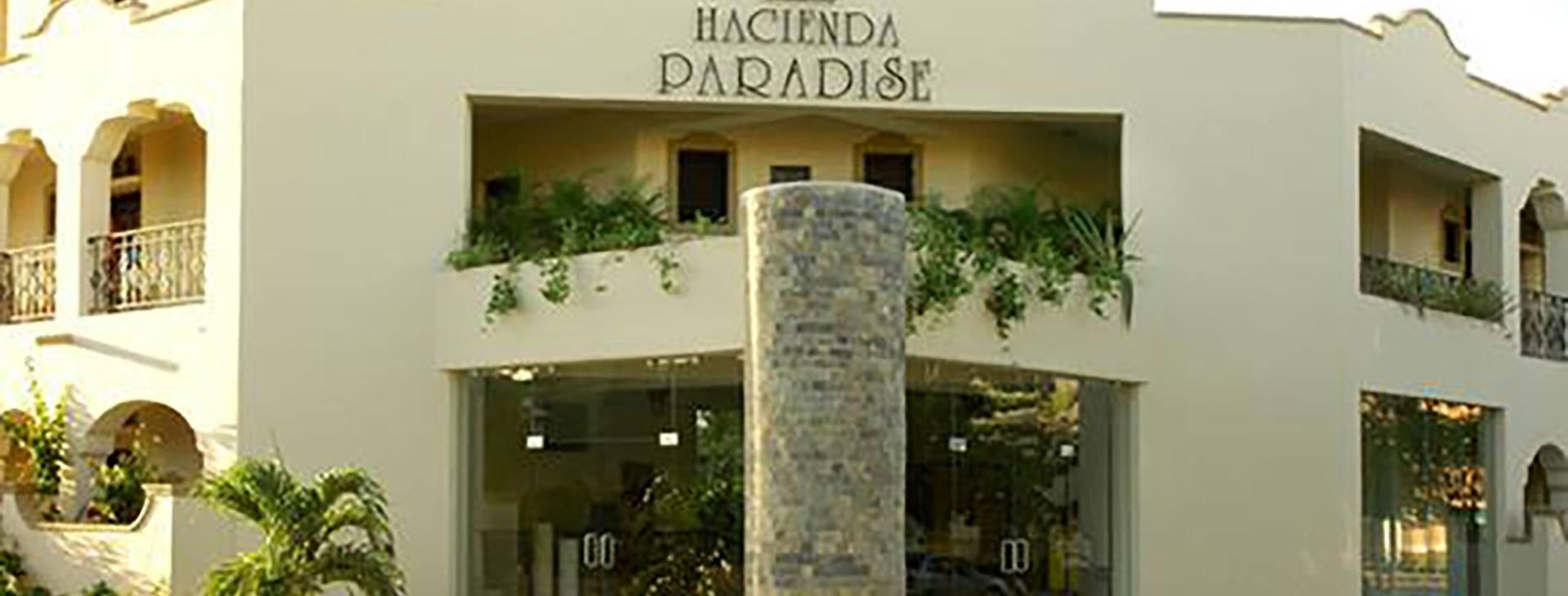 Hacienda Paradise