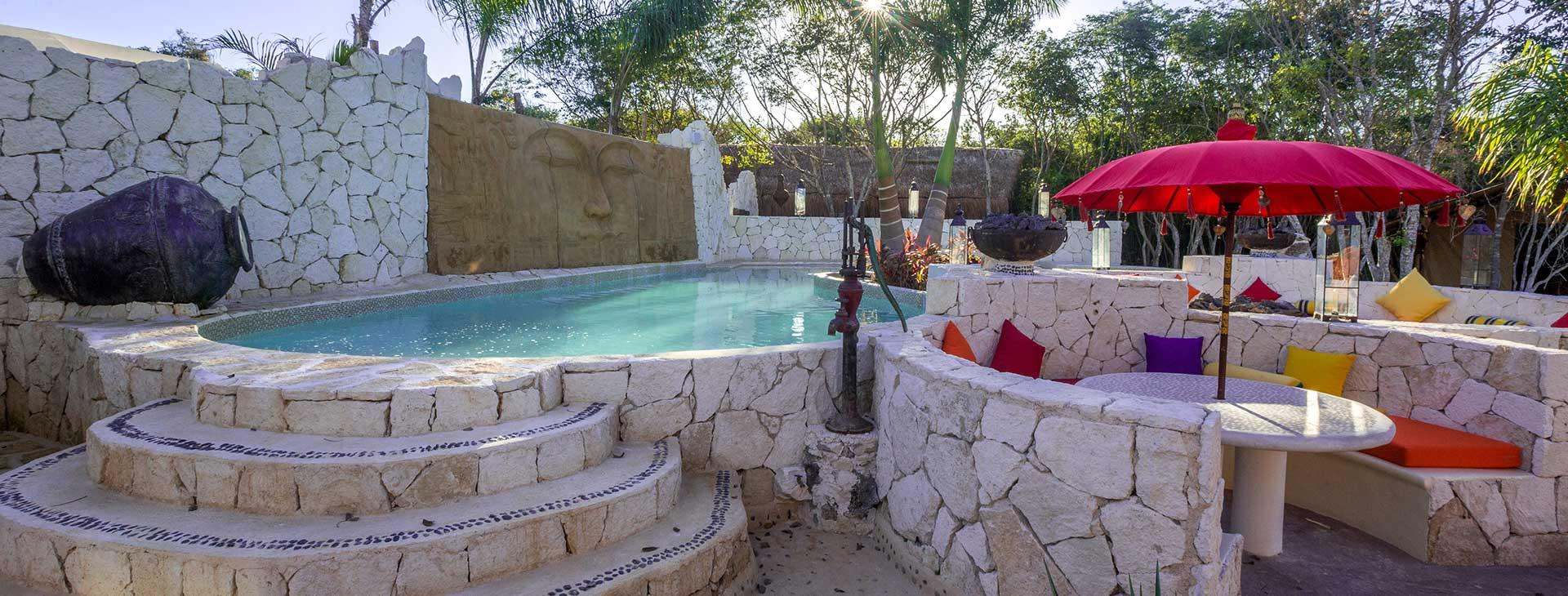 Serenity Eco Luxury Tented Camp