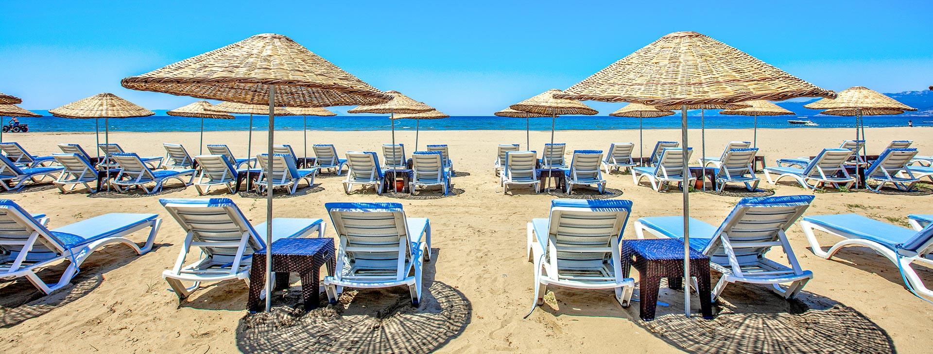 Korumar Ephesus Beach