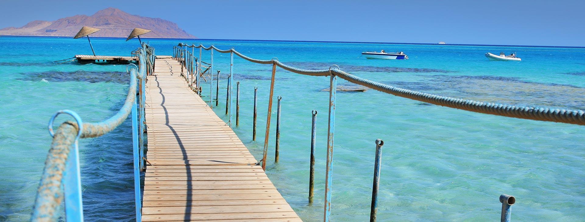 Sharm Holiday Tour Egipt, Wyc. objazdowe