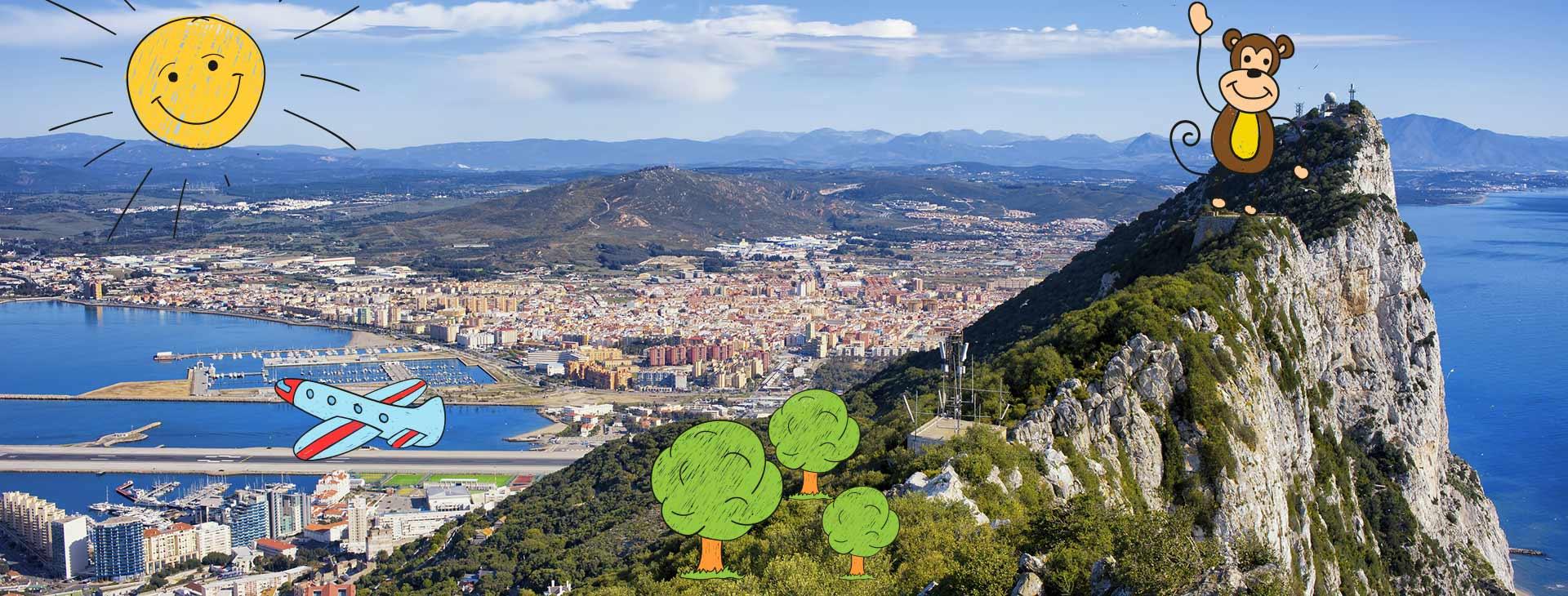 Andaluzja - dla Małych i Dużych Podróżników Hiszpania, Wyc. objazdowe