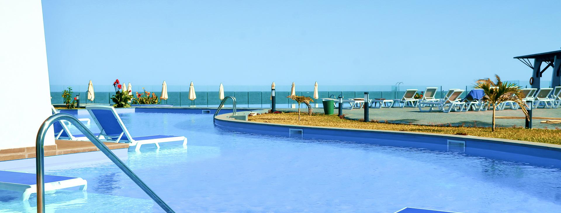 African Princess Beach Gambia, Bandżul, Kotu