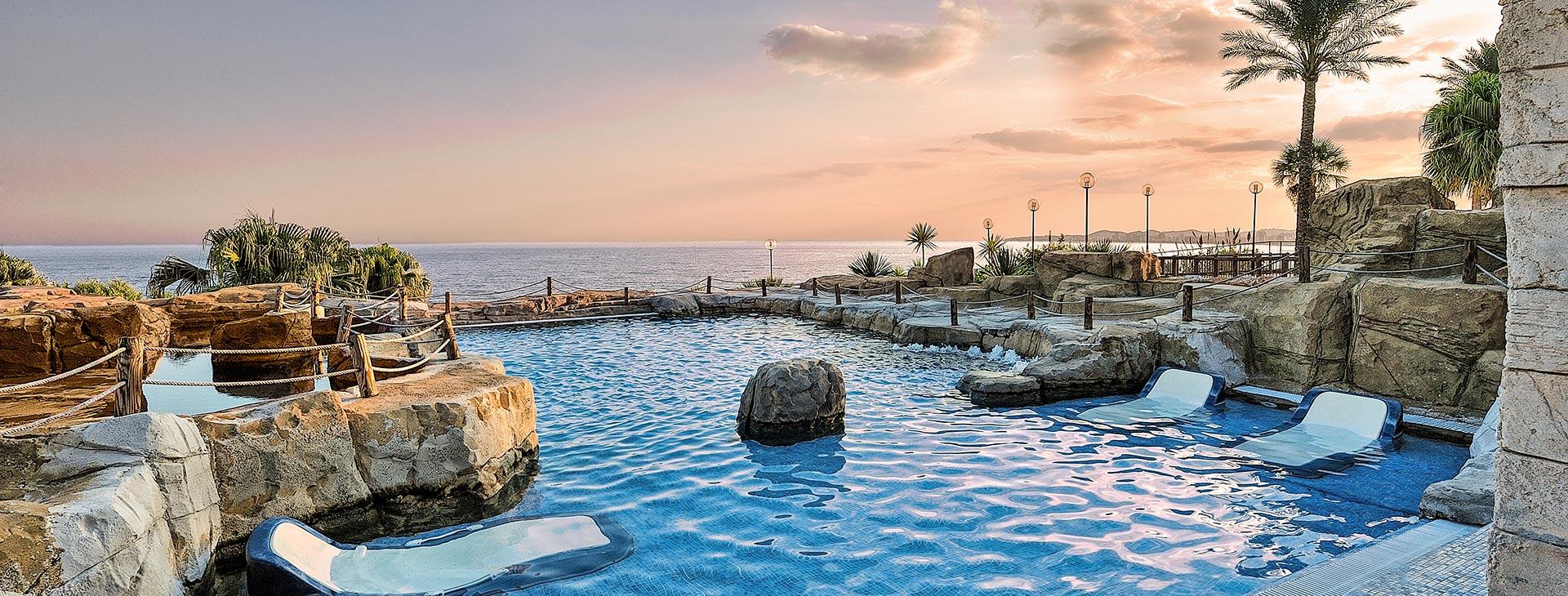 Holiday Village - Holiday World Hiszpania, Costa Del Sol, Benalmadena