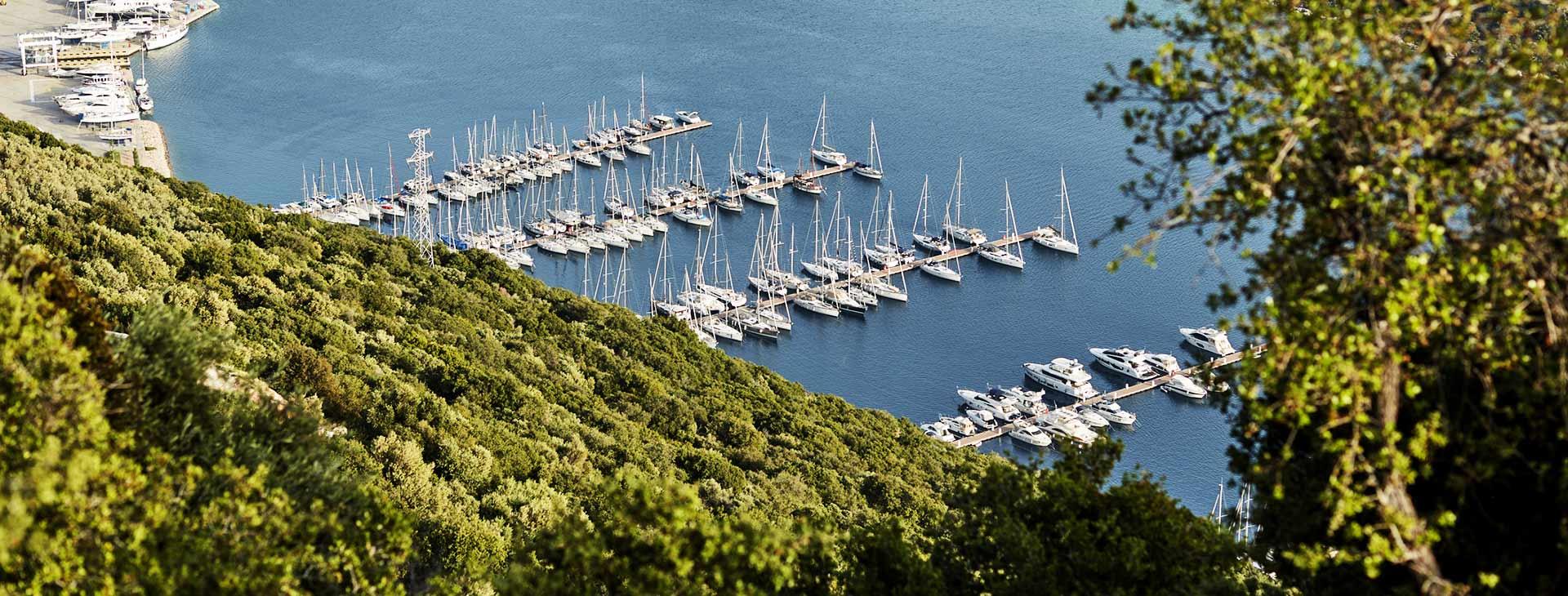 Chorwacja bez pośpiechu - Hotel & Villas Plat