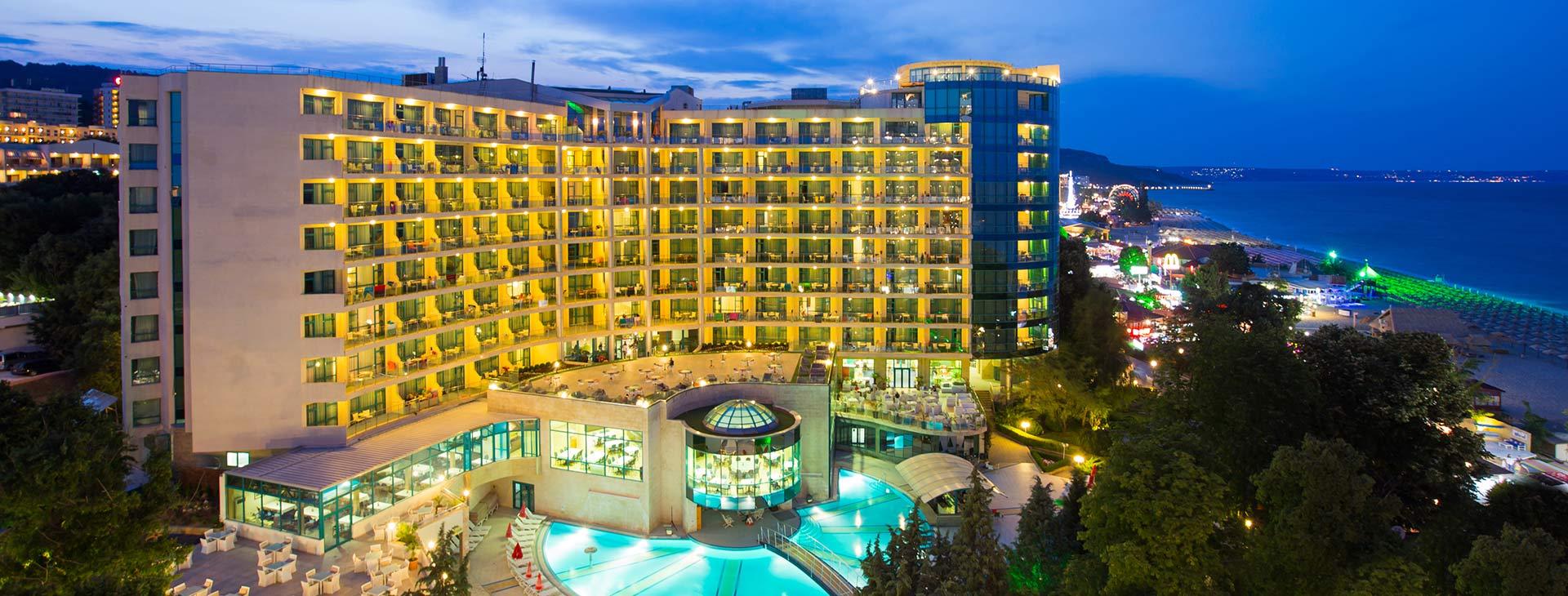 Zdjęcie hotelu 2