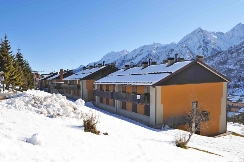 Residence Tonale 3