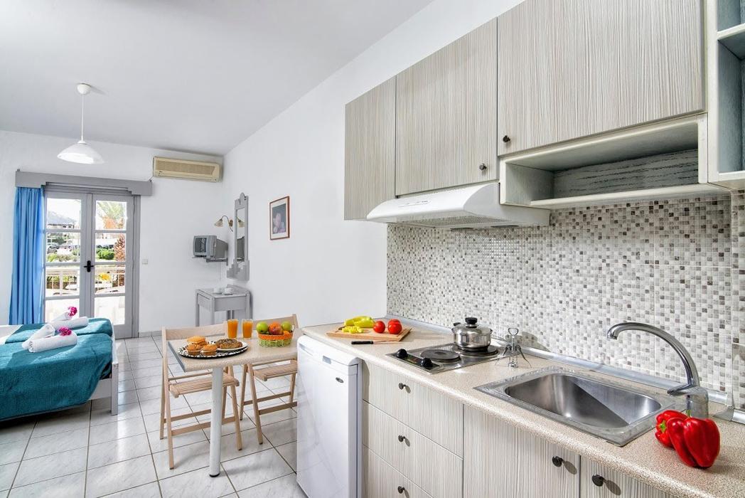 Ifigenia Apartaments