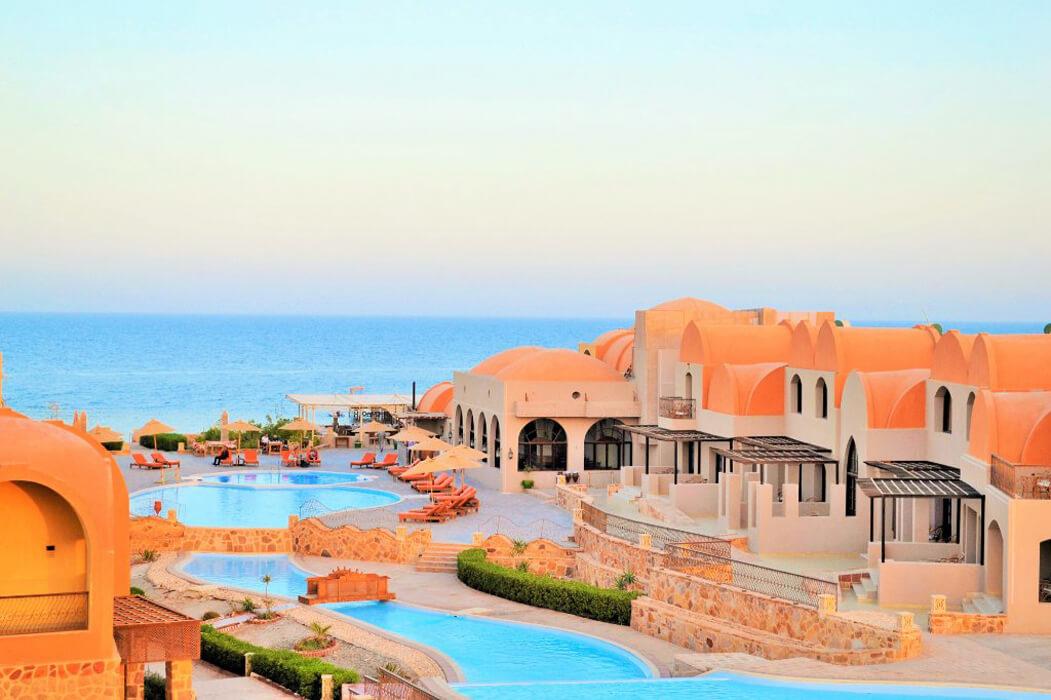 Rohanou Beach Resort El Quseir Egipt, Marsa Alam