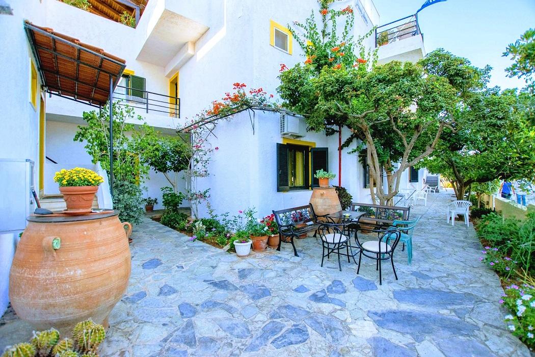 Zygos Grecja, Kreta, Sisi