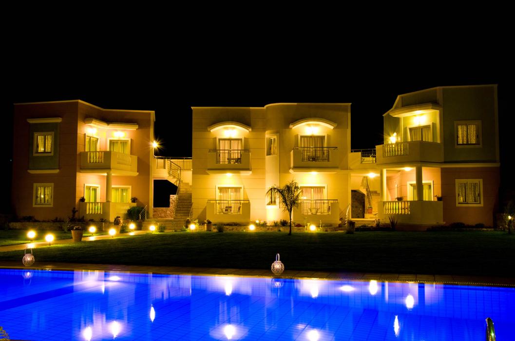 Sarpidon Apartments