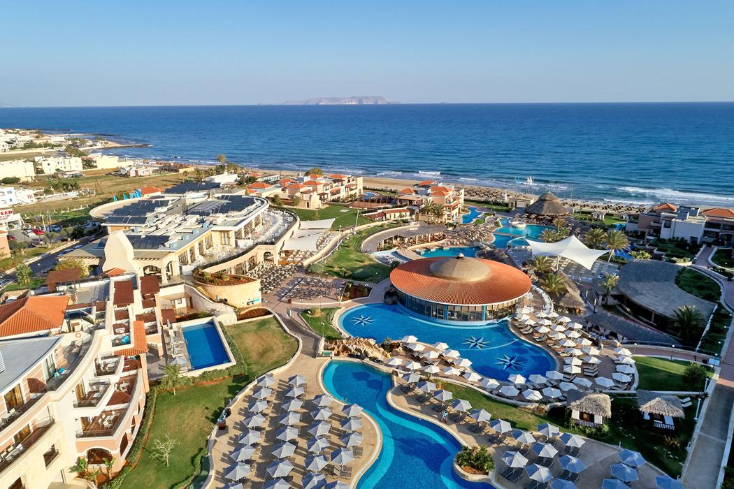 Atlantica Caldera Palace Resort & Spa (ex Atlantica Sensatori)