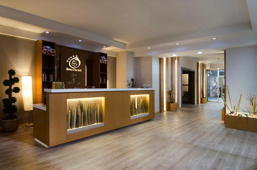 Garden of Sun Spa & Wellness