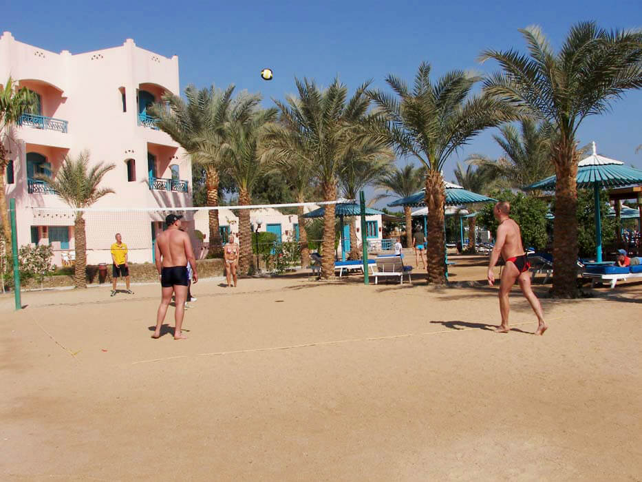 Le Pacha Resort (Hurghada)