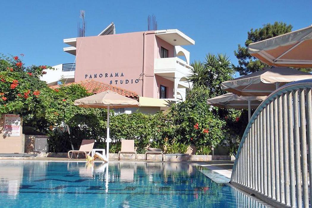 Panorama Studios (Faliraki)