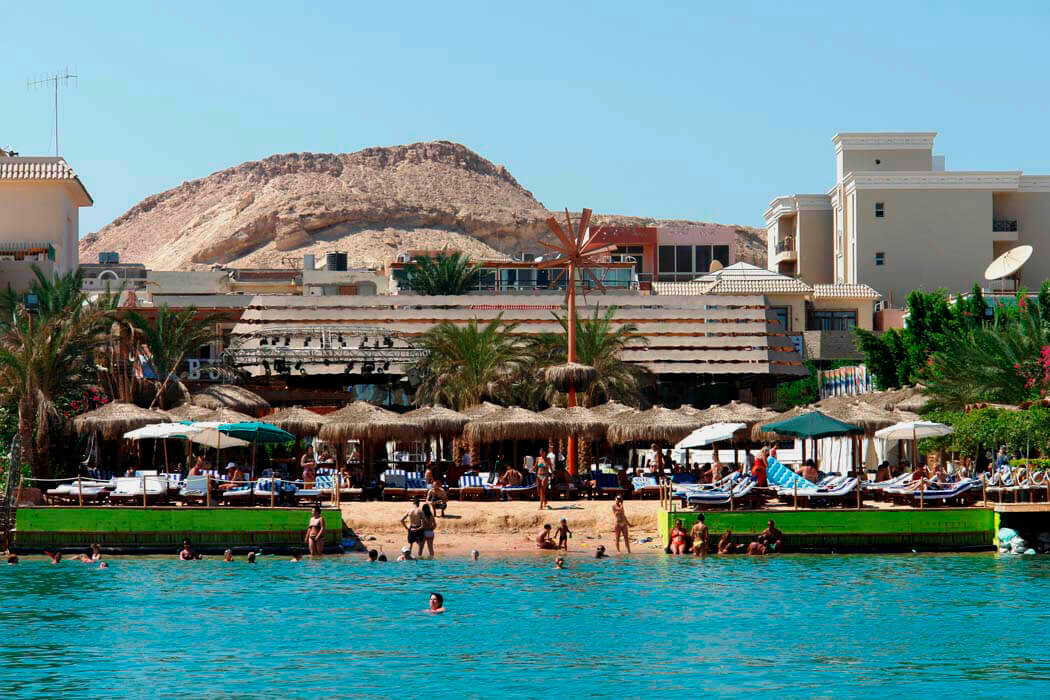 Elysees Hurghada