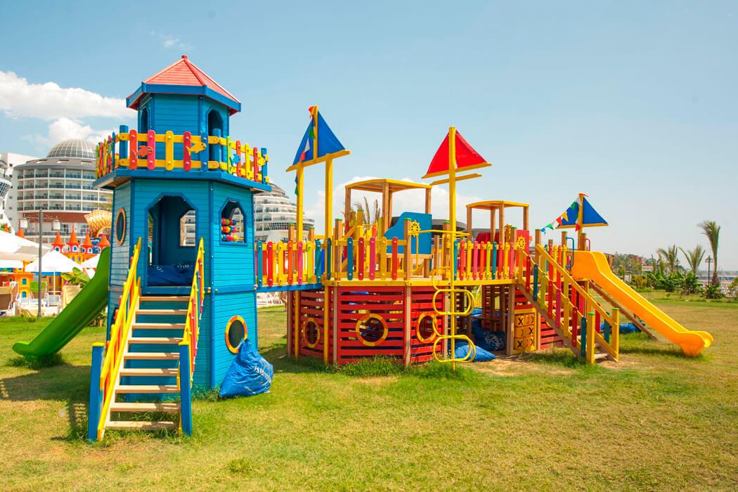 Sea Planet Resort & Spa