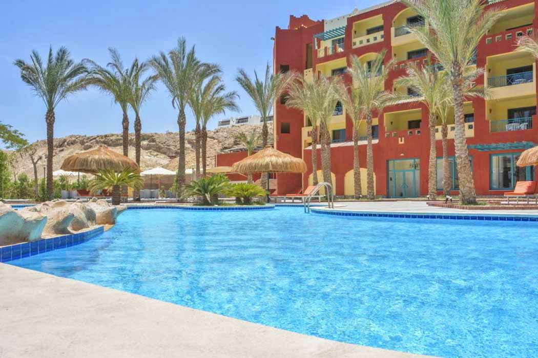 Sun & Sea (Hurghada)